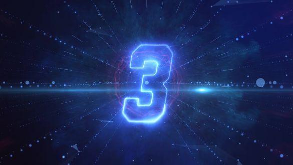 蓝色粒子倒计时龙8国际龙8国际